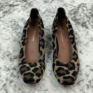 Donald J. Pliner Shoes - Donald J. Pliner leopard heels